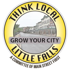 Think Local Little Falls