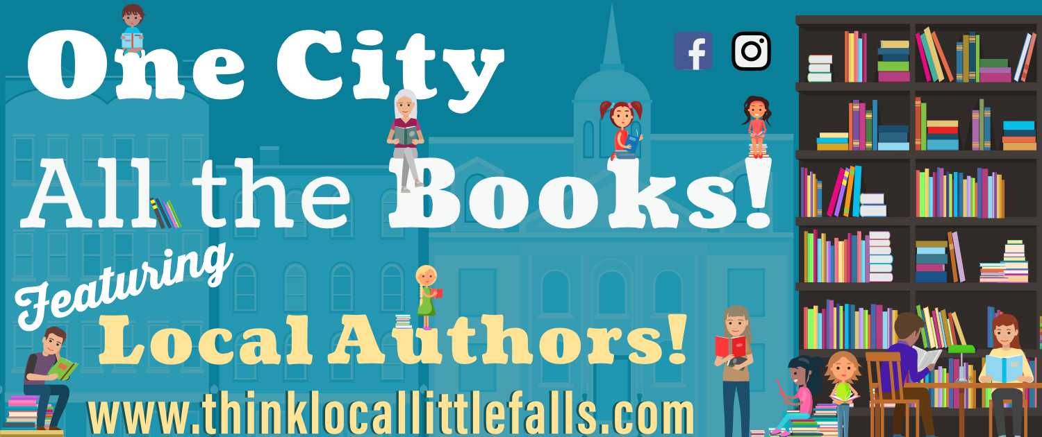 One City All the Books!